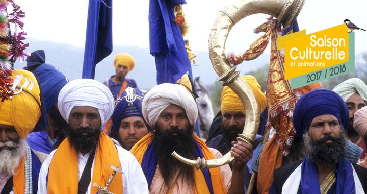 <p>Carnet de Voyage<br /> <strong>&laquo;&nbsp;Inde-Punjab, les Sikhs,<br /> à la croisée des temps&nbsp;&raquo;<br /> </strong></p>