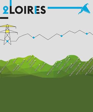 <p>Préjudice visuel de la<br /> ligne électrique 2Loires<br /> <strong>les riverains<br /> bientôt rencontrés</strong></p>