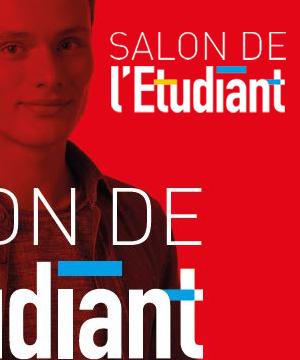 <p><strong>Salon de l&rsquo;étudiant</strong></p>