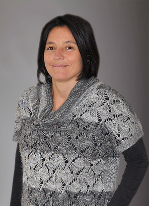 Anne TISSOT