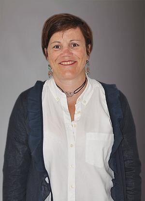 Cécile BASTY