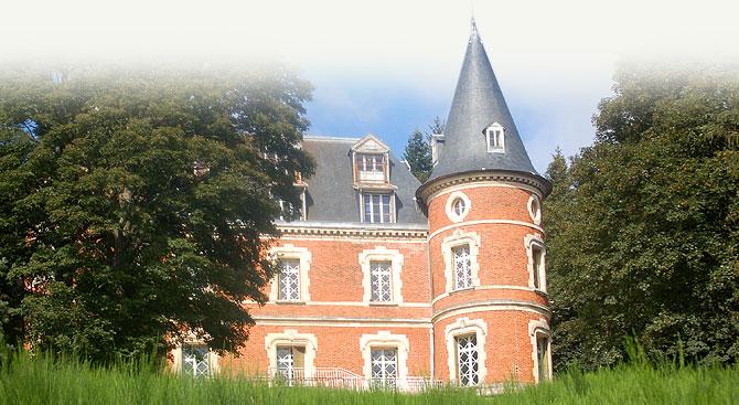 château de Pérusel