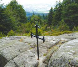 croix dela pierre st-martin