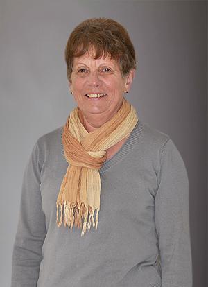 Denise GAMET