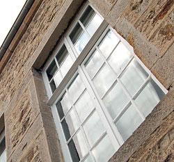 fenêtre maison de passementier