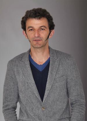 Gaël MOINE