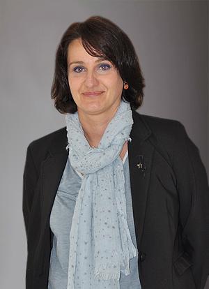 Hélène CROZET