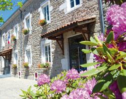 mairie de Saint-Genest-Malifaux