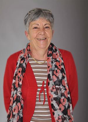 Marie-Hélène BRUYÈRE