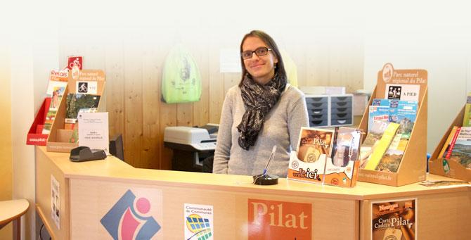 office de tourisme du Haut-Pilat
