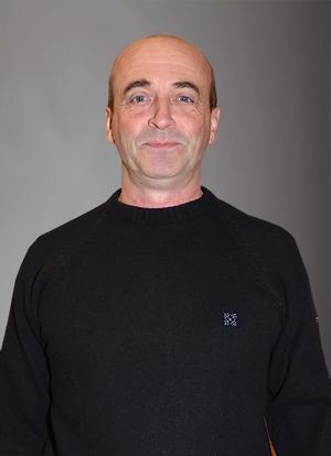 Olivier LARGERON
