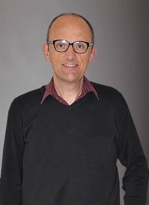 Philippe Massardier, Adjoint au Maire