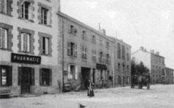 rue du feuillage