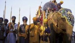 Inde - Punjab, les Sikhs à la croisée des temps