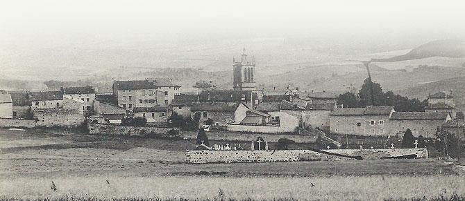 Saint-Genest-Malifaux d'antan
