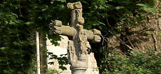 croix et petit patrimoine