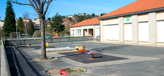 écoles maternelles et primaires