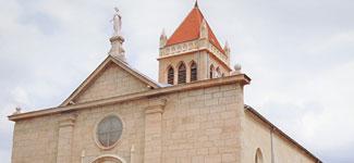 église de Saint-Genest Malifaux