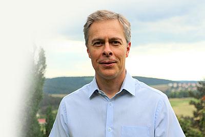 Vincent Ducreux, Maire de Saint-Genest-Malifaux