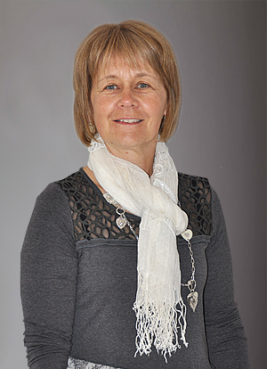 Yvette Rochette, Adjoint au Maire