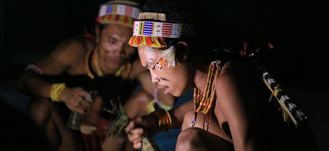 peuple des mers du sud