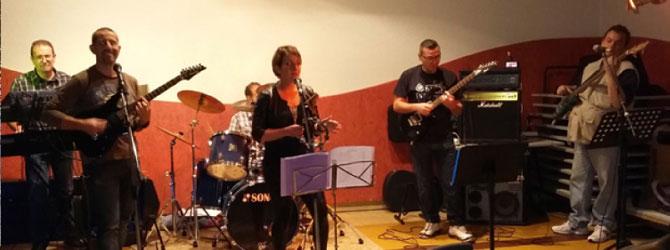 concert du groupe Azimuth
