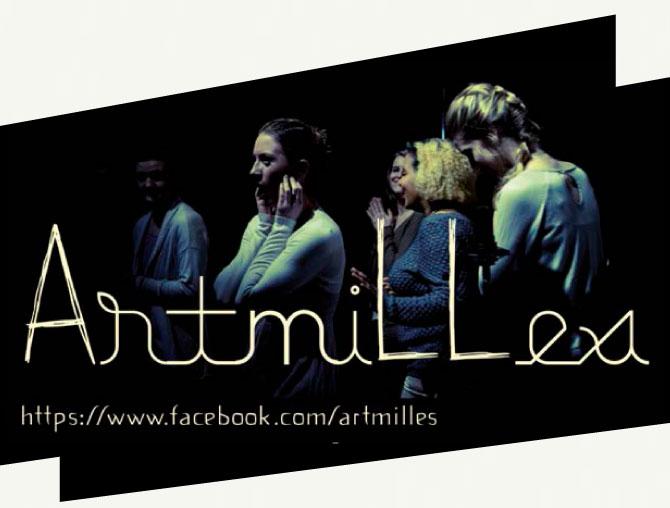 Artmilles