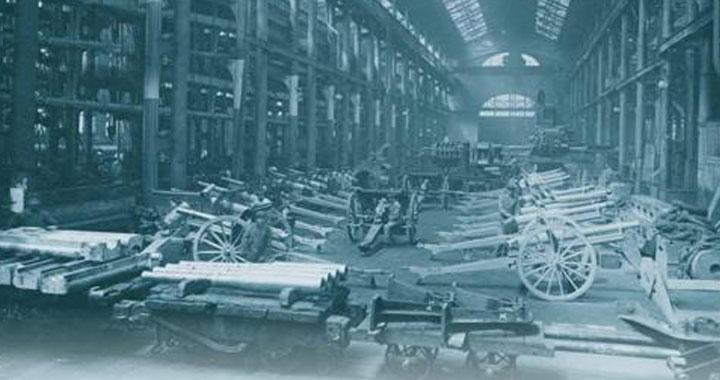 Exposition du centenaire dde la guerre 1914-1918