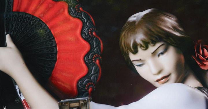 opéra Passion Carmen