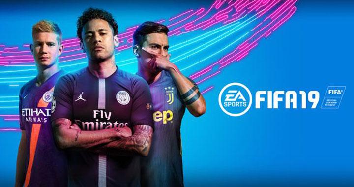 """<p><strong>Tournoi jeu vidéo """"FIFA""""<br /> </strong></p>"""