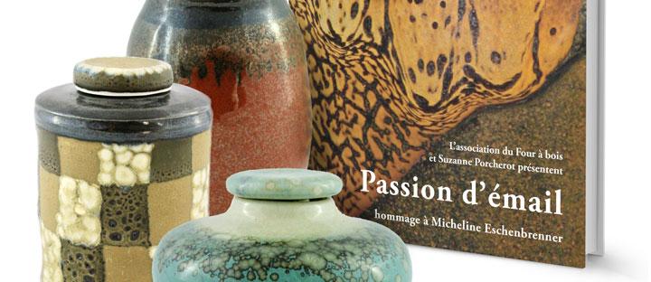 <p>Présentation du <strong>livre hommage à Micheline Eschenbrenner</strong></p>