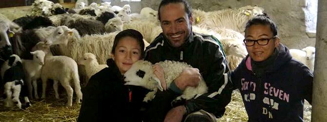 La Ferme La Pecorella