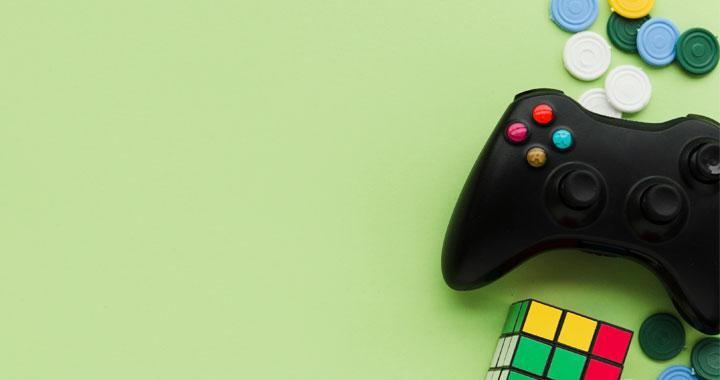 tournoi de jeu vidéo