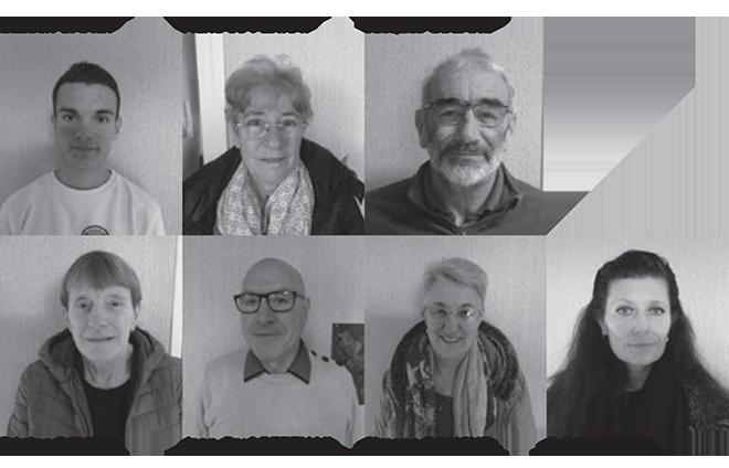agents recenseurs sur la commune de Saint-Genest-Malifaux