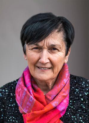 Françoise DUCHAMP