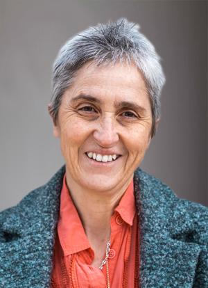 Geneviève Mandon, Adjoint au Maire