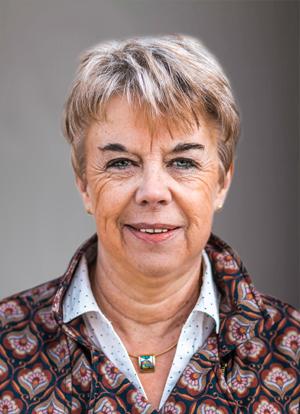 Pascale Rochetin, Adjoint au Maire