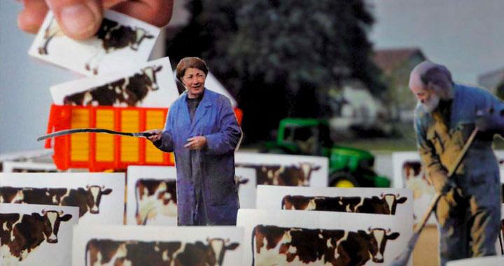 film documentaire les vaches n'auront plus de nom