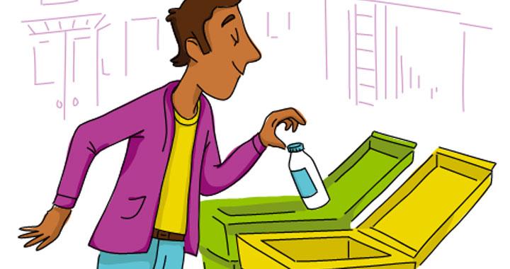<p>Outil en ligne<br /><strong>Que faire de mes déchets ?</strong></p>